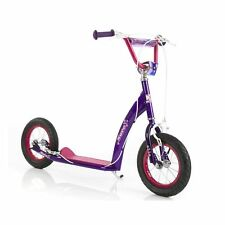 Eurotrike Xero 12 BMX Ride-on Scooter - Pink and Purple