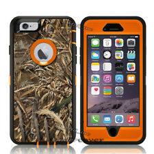 SUPER DURABLE Premium CASE For Apple iphone HOLSTER Built in Screen Protector