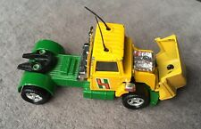 Matchbox Super Kings Ford LTS Series Tractor 1973 Lesney K 16/18 Rare Color