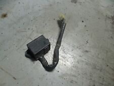 kawasaki concours zg1000 reserve lighting relay device 1986 1987 1988 1989 1990