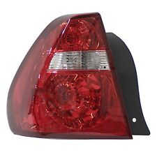 for 2004 2007 Chevrolet Malibu LH Left Driver Taillamp Taillight 04 05 06 07
