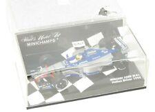 1/43 Minardi Ford M01   1999 Season  Luca Badoer