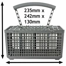Dishwasher Cutlery Basket For LG LD-1482S4 LD-1482T4 LD-1482W4 LD-1483T4 Cage