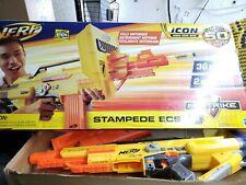 Nerf gun stampede ecs TESTED WORKS GREAT