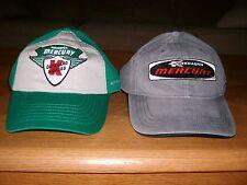MERCURY OUTBOARD VINTAGE HATS