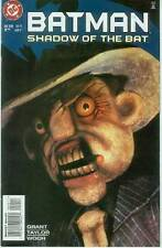 Batman: SHADOW of the Bat # 59 (Dave Taylor) (USA, 1997)
