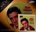 Elvis Presley - King Creole SACD 2013, Audio Fidelity Ltd. Ed low # 0171