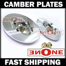 MK1 Universal Fit Camber Plates AW11 85-89 Toyota MR2