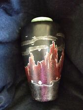 Southwestern Vintage Ceramic Vase