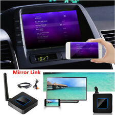 1080P Car Home Display WiFi Mirror Link Box Adapter Airplay For Android iPhone