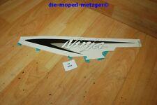 Kawasaki ZX10R 07 56067-1463 PATTERN Original NEU NOS xx3049