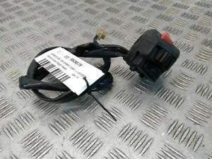 KYMCO KR 125 SPORT (2007>) Switch Gear Right Hand
