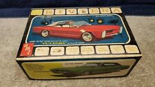 Vintage AMT '65 Riviera 3 in 1 Customizing Kit 1/25 Scale Boxed FOR PARTS