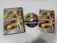 FLATOUT 2 - JUEGO PARA PC DVD-ROM FX INTERACTIVE ESPAÑOL NEW NUEVO PRECINTADO