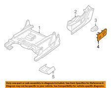 GM OEM Seat Switch-Trim Bezel 88941674