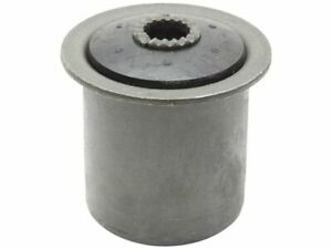 Rear Upper To Axle Control Arm Bushing fits Ford Mustang 1979-1998 98MYYZ