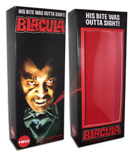 "Mego BLACULA Box for 8"" Action Figure"