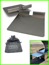Ablagen (Set) / Seitentische passend für den Skotti Grill