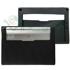 Custodia cover soft Nera Lenovo Yoga Tablet 2 10.1 1050f 1050 silicone