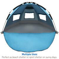 Best Selling EasyGo Shelter - Instant  Beach Umbrella Tent Sun Sport Shelter
