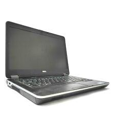 "Dell Latitude E6440 14"" Computadora Portátil Core i5-4300M cámara web de 2.60GHz 12GB DDR3 250GB SSD"