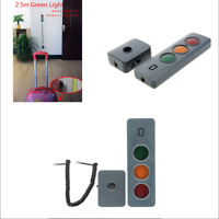 New Car Parking System Assist Helper Sensor Aid Guide Stop Light for Home Garage