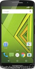 "New Launch Motorola Moto X Play Dual SIM 5.5"" FHD 2GB RAM 21MP 1.7GHz 4G- 16GB"