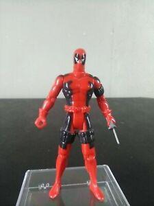 ToyBiz Marvel Comics X-Men Deadpool Loose 5 Inch Action Figure