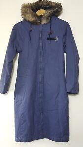 Putsch Women's Coat Brand New! Size 8 --- Was £115