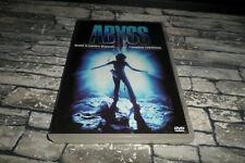 DVD -  ABYSS  /  ed harris mary elizabeth mastrantoni / DVD