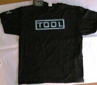 Tool Adam- Large-Licensed T-Shirt-Brand New