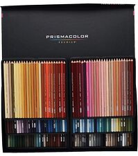 NEW Prismacolor Premier Colored Pencils - Soft Core - Set of 150 Assorted Colors