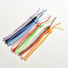 20Pcs Wrist Lanyard Strap Hand for Camera Cellphone Phone Wii Mp3 Mp4 ch