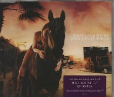 RED HOT CHILI PEPPERS  Dani California 2 TRACK CD NEW - NOT SEALED