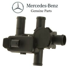 For Mercedes R230 W216 W221 CL S SL-Class Heater Control Solenoid Valve Genuine