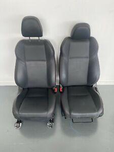 Subaru Impreza WRX Fifth generation Leather Bucket Seats