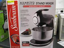 Sunbeam FPSBSM2102 350 Watts Stand Mixer