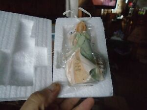 Foundations Prayer Hanging  Ornament, New in Box 4058707