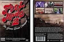 Feel Mode 2  - American Graffiti DVD Ironlak