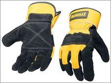DEWALT LP Rigger Glove Size Large Dpg4