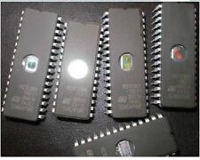 200pcs ST M27C801-+ 200pcs M27C4002  via DHL/UPS/EMS SHIP