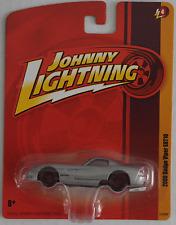 Johnny Lightning - ´08 / 2008 Dodge Viper SRT10 silbermet. Neu/OVP