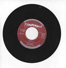 "LES SCARLET & AWARD James & RENAUD Henri Vinyle 45T SP 7"" TELSTAR - PANORAMA 119"