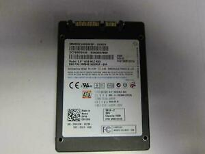 Samsung 16GB MLC SATA 3Gbps 2.5-inch Solid State Drive   MMBRE16G5MSP-0VAD1