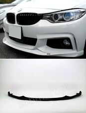 BMW 4 F32 F33 F36 M-TECH FRONT BUMPER SPOILER FRONT LIPS