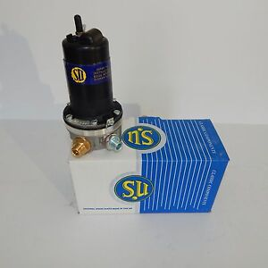 New Genuine SU Fuel Pump MG TF MGA MGB 1963-1964 Austin Healey BN1 BN2 BN4