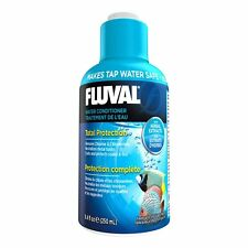 Fluval Aqua Plus Tap Water Conditioner