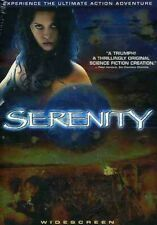 Serenity [New Dvd] Ac-3/Dolby Digital, Dolby, Dubbed, Subtitled, Wides