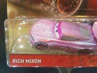 DISNEY PIXAR CARS RICH MIXON FIREBALL BEACH RACERS SAVE 6% GMC