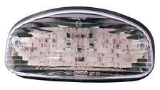 Feu arrière LED avec clignotants convient à HONDA HORNET 600 98-02